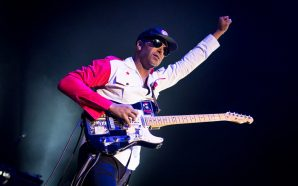 Prophets of Rage + Bersuit Vergarabat en Movistar Arena, Chile…