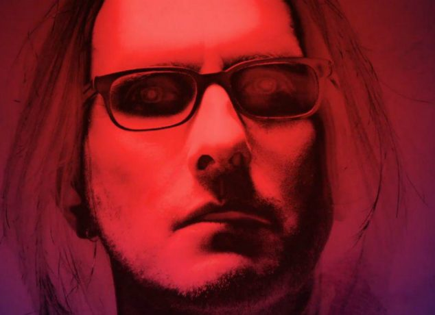 Steven Wilson Pariah Video oficial 2017 opt