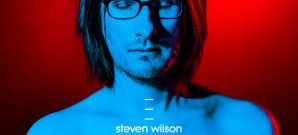 Steven wilson to the bone Promo