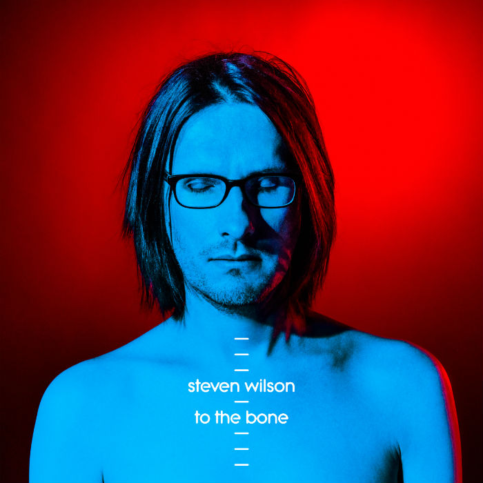 Steven wilson to the bone disco hd