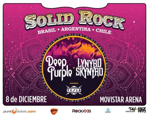 Solid Rock 2017