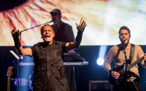 The Neal Morse Band en Chile (2017): Un reencuentro muy…