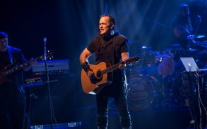 The Neal Morse Band en Teatro Teletón, Chile – Viernes…