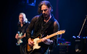 The Winery Dogs en Chile: Blu-ray grabado en Chile ya…