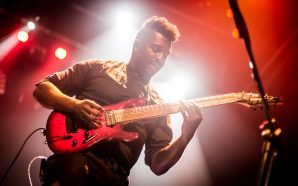Animals As Leaders + Octopus en Teatro Nescafé de las…