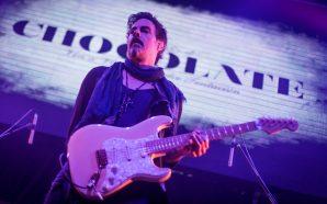 Richie Kotzen en Chile (2017): cuando la música dice más…