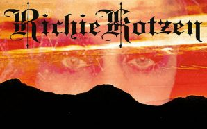 Richie Kotzen – 'Salting Earth' (2017) [CLSK Review]