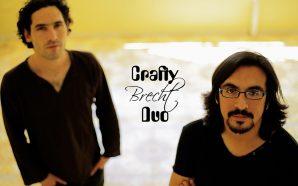 Te mostramos la minimalista propuesta de Crafty Brecht Duo [CLSK…