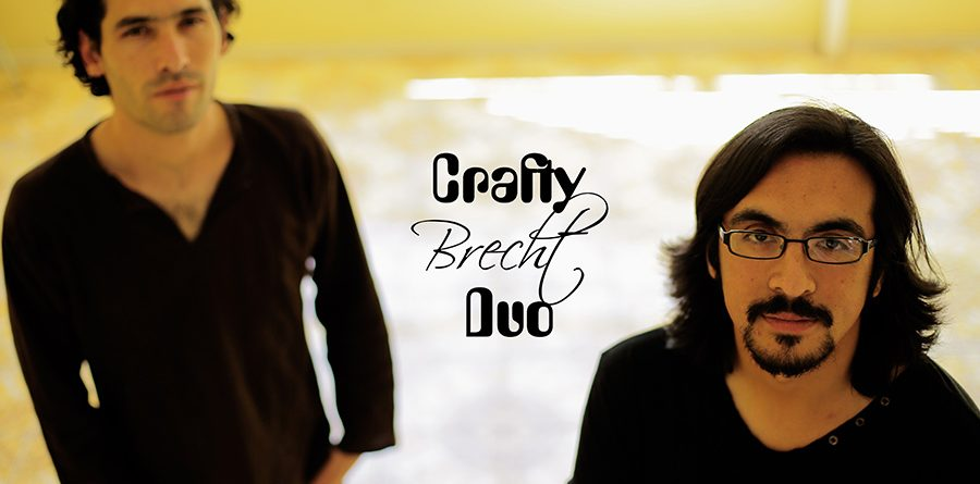 Crafty Brecht Duo