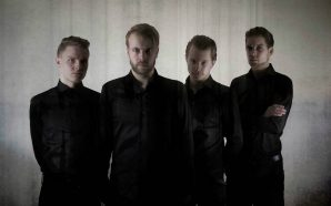 "Escucha ""From the Flame"", el nuevo single de Leprous [CLSK…"