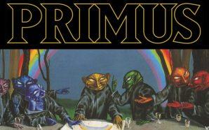 """Primus presenta """"The Seven"""", un adelanto de su nuevo disco"""