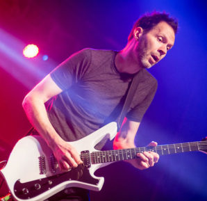 Mr. Big - Paul Gilbert