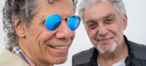 Chick Corea & Steve Gadd Band