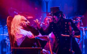 Santiago Gets Louder 2017, 'El Domo': optando por el metal…
