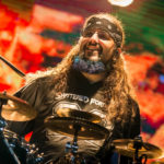 Mike Portnoy en Chile (2017)