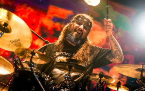 Mike Portnoy's Shattered Fortress en Cúpula Multiespacio, Chile – 19…