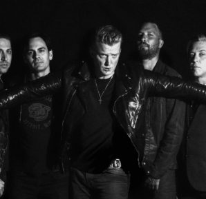 Queens of the Stone Age (2018) promo