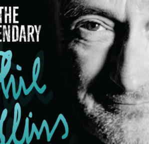 The Legendary Phil Collins Live en Chile (2018)