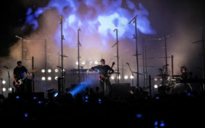 Sigur Rós en Chile (2017): Compositores de sueños [CLSK Review]