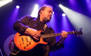 Steve Rothery Band en Chile (2017) – Sin necesidad de…