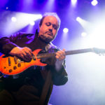Steve Rothery Band en Chile (2017)