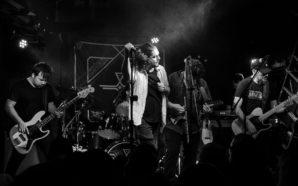 Lollapalooza Chile 2018: Kuervos del Sur [CLSK Recomendación]
